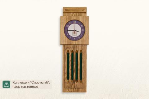 Часы для бильярда